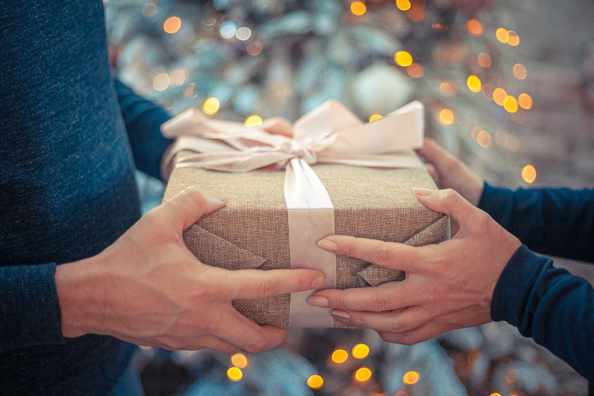 Idées cadeaux ZD